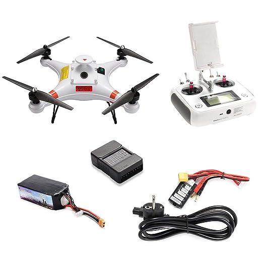 CHOULI Poseidon-Pro Fishing Drone FPV RC Drone con cámara de Gran ...