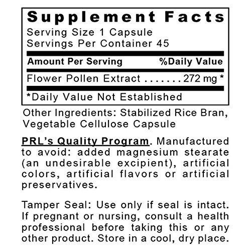 UltraPollen 180 capsules