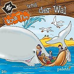 Ronja und Finn und der Wal (Ronja und Finn)