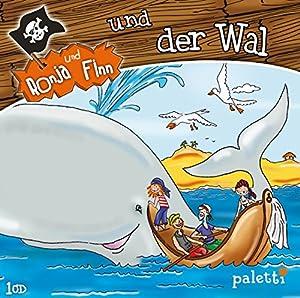 Ronja und Finn und der Wal (Ronja und Finn) Hörspiel