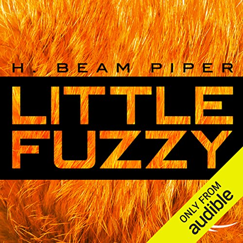 Little Fuzzy [Audible] (Call Of The Wild Chapter 1 Audio)