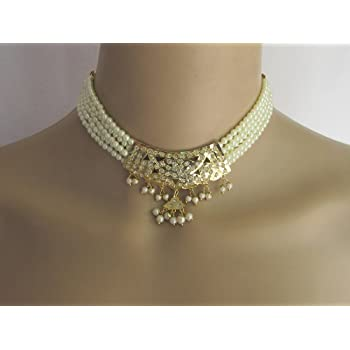 Wedding Jewellery Necklace Designs