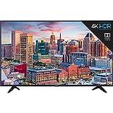 TCL 65S517 65-Inch 4K Ultra HD Roku Smart LED TV (2018 Model)