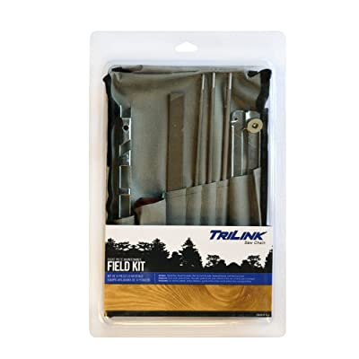 Trilink Saw Chain FK001TL2 Field Maintenance Kit: Home Improvement