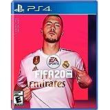 FIFA 20 - PS4 - Original Físico Nuevo Sellado Garantizado - (GEEKSTOP)