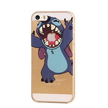 Funda Stitch iPhone 6/6s Plus(5.5