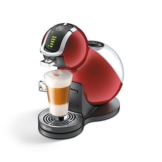 DeLonghi Dolce Gusto Melody 3 - Máquina de café (Flow Stop ...