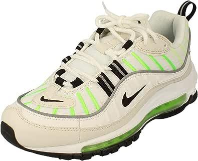 NIKE W Air MAX 98, Zapatillas de Running para Mujer: Amazon.es: Zapatos y complementos