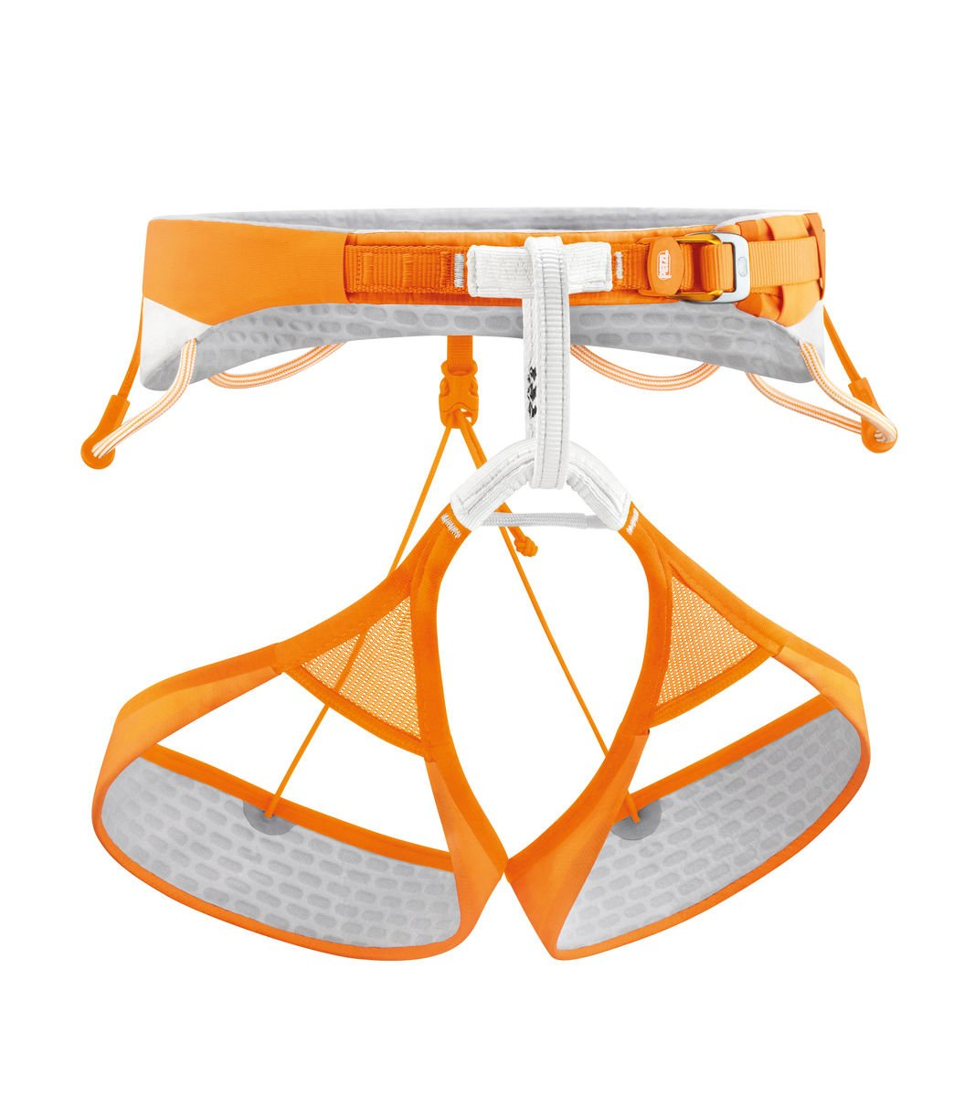 Large SITTA PETZL Climbing Harness for Pros