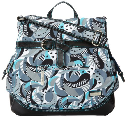 HADAKI Kiko Saddle Bag Hadaki product image