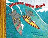 Rhinos Who Surf, Julie Mammano, 0811852296