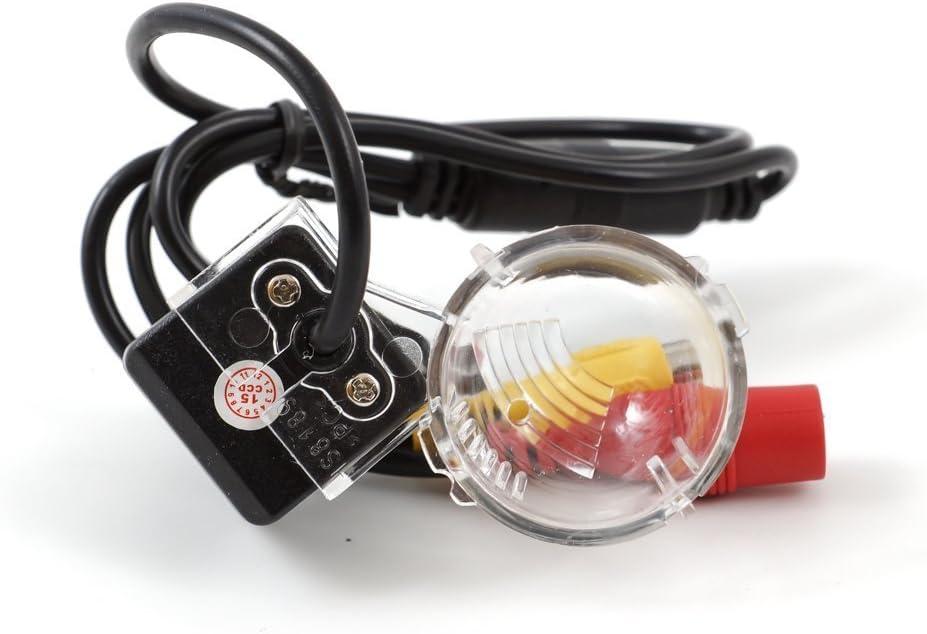 High Definition Waterproof Car Rear View Camera for Suzuki SX4 2009-2012//2015 /& Alto 2009//2011//2014//2015 Parking Camera Night Vision Backup Camera