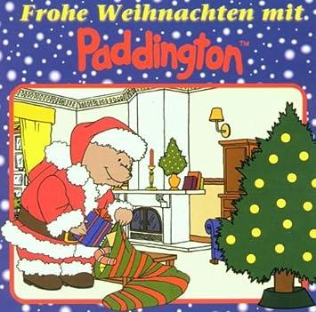 Frohe Weihnachten Musik.Frohe Weihnachten Mit Paddington Freies Kinder Und Musik Atelie