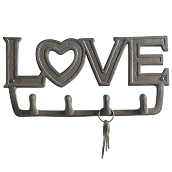 Rustic Style Key Holders