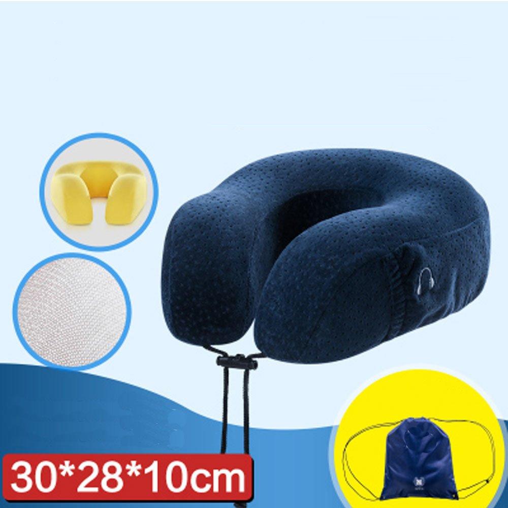 Almohada en forma de U multifuncional para proteger el ...