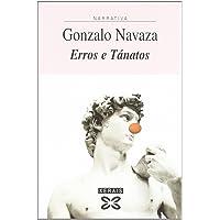 Erros e Tánatos (Edición Literaria - Narrativa)