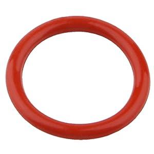 DERNORD Silicone O-Ring,2