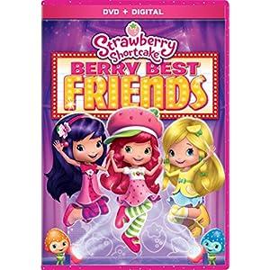 Strawberry Shortcake: Berry Best Friends (2014)