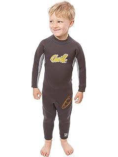2570f80dab O Neill Toddler   Little Kids Neoprene Full Body Wetsuit for Slender  Children