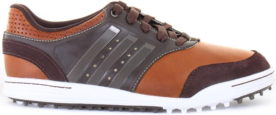 adidas 2014 AdiCross III Mens Spikeless Street Golf Shoes-Wide Fitting