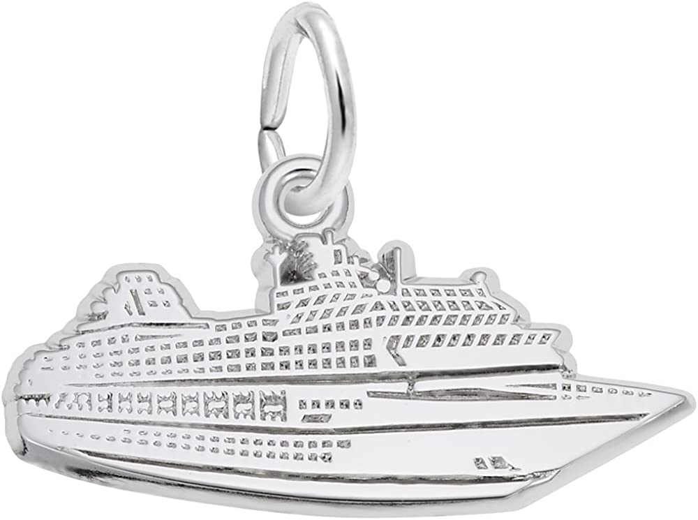 Cruise Ship Charm Charms...