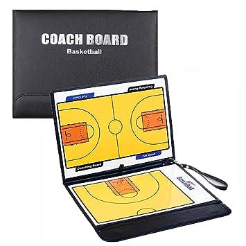 Pizarra táctica magnética baloncesto Baloncesto Coach ...