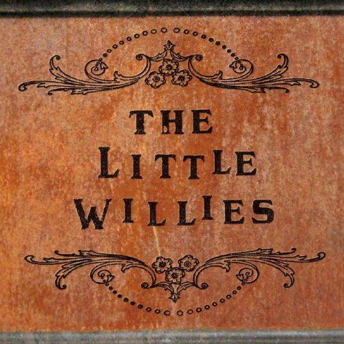 Cover of The Little Willies