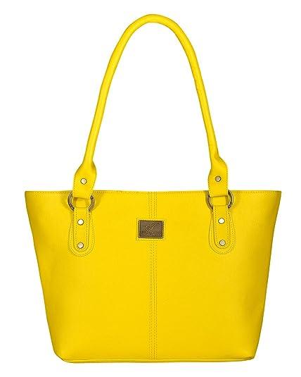 b3e3de1d181 ... low cost fostelo hermes womens handbag yellow 02981 a83bb