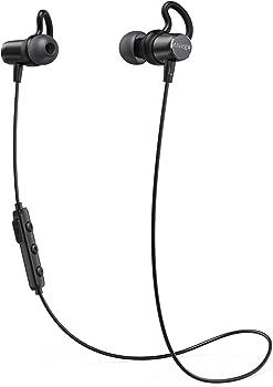 Anker SoundBuds Surge Sports Bluetooth 4.1 Headsets