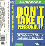 img - for Don't Take It Personally book / textbook / text book