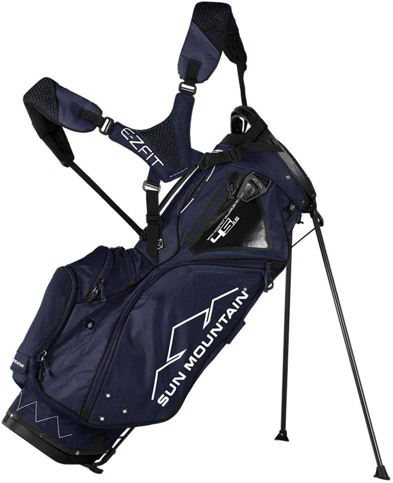 Sun Mountain Golf 2018 4.5 LS Stand Bag