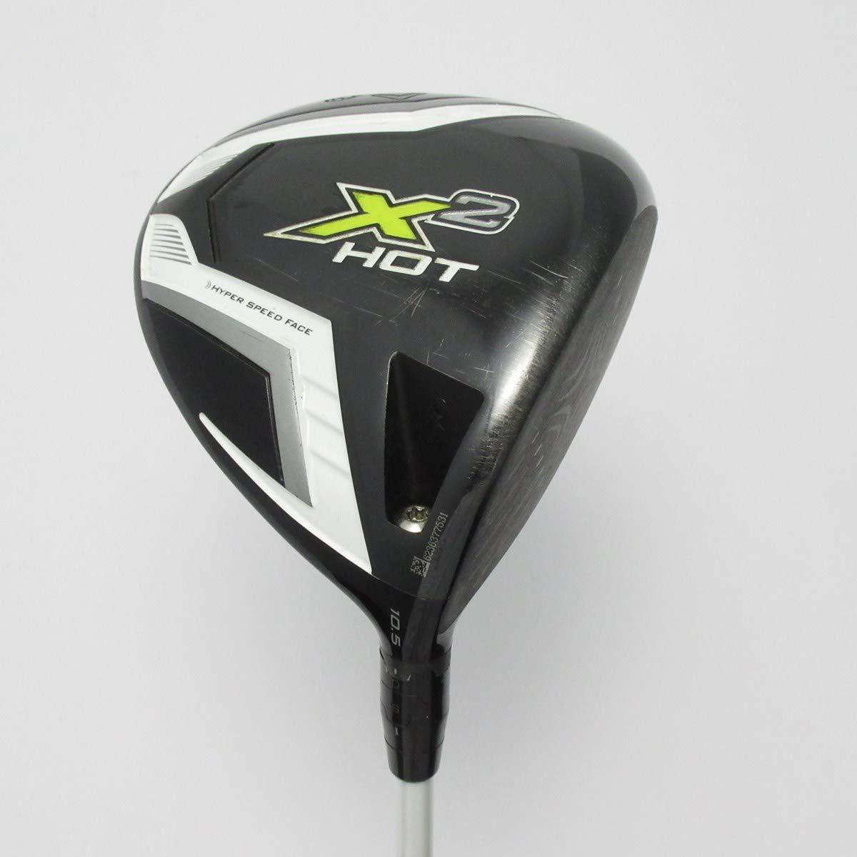【中古】キャロウェイゴルフ X X2 HOT ドライバー Motore Speeder 661 B07Q324GQP