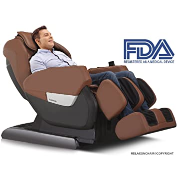 mkiv full body zero gravity shiatsu massage chair with built in heating and
