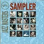 Limited Edition Sampler (Verve Jazz Masters)…