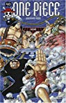 One Piece, Tome 40 : Gear par Oda