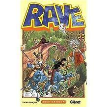 RAVE T35