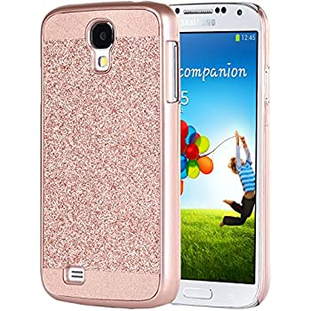 amazon com s4 case galaxy s4 case uzzo samsung galaxy s4 bling case