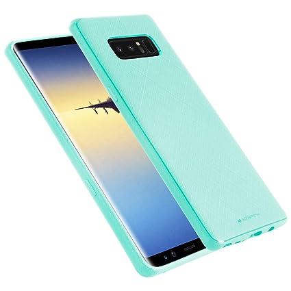 Amazon.com: GOOSPERY - Carcasa fina para Samsung Galaxy Note ...