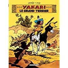 Yakari - tome 10 - Le Grand terrier (French Edition)