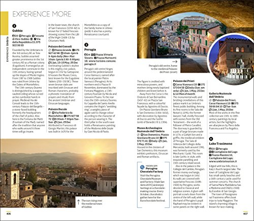 61Uucip LKL - DK Eyewitness Travel Guide Italy: 2019