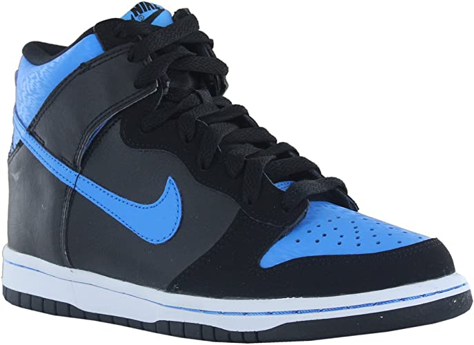 Nike Dunk High (GS) 308319039, Baskets Mode Enfant