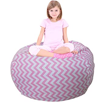 Amazon Kids Bean Bag