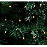 240 Multi-Function LED Christmas Tree Lights - Warm White