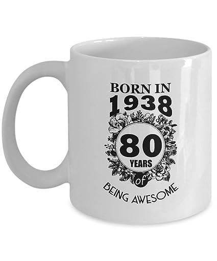 Funny Birthday Grandma Mugs 11 OZ