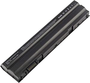 Laptop Battery for Dell Latitude E6420 E6520 E6530 E5420 E5520 E5430 E5530 2P2MJ T54FJ 12-1325 312-1165 M5Y0X PRV1Y E6420 8858X