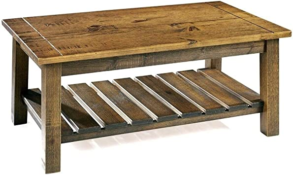 Amazon Com Overstock The Beach House Design Seabrook Coffee Table