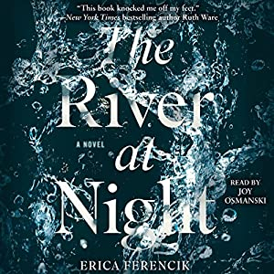 The River at Night Audiobook
