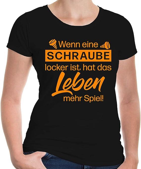 buXsbaum/® Girlie T-Shirt Montenegro