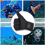 NeopSkin Water Gloves, 3mm & 5mm Neoprene Five