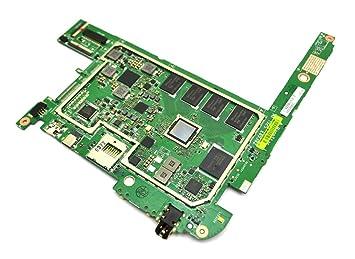 Toshiba H000059290 Motherboard refacción para notebook - Componente para ordenador portátil (Placa base: Amazon.es: Informática